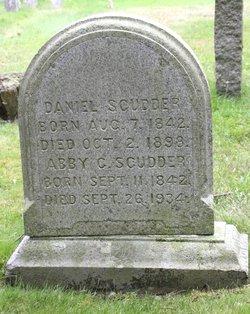 Daniel Scudder