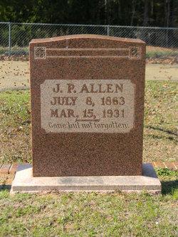 J Pinkney Pink Allen