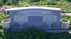 Ida Roberta <i>Doss</i> Connell