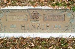 Jessie <i>Newton</i> Hinzie