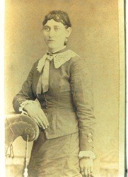 Lucille Isabelle Lucy <i>Teasdale</i> Crockett