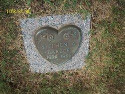 Steven Austin Barbee