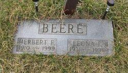Leona F Beere