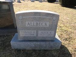 Donald R. Albeck