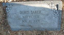 Doris Baker