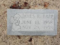 James Robert Earp
