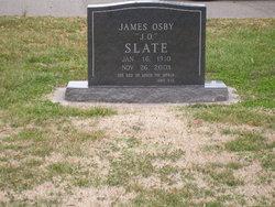 James Osby J.O. Slate