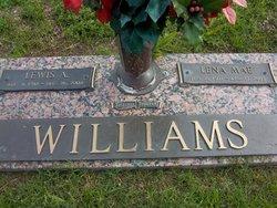 Lena Mae <i>Hearn</i> Williams