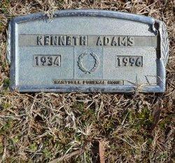 Kenneth Randolph Adams