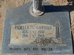 Pamela S Gordon