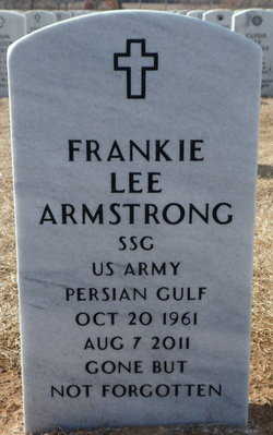 Frankie Lee Armstrong