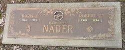 Robert Lee Nader, Sr