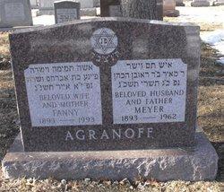 Fanny Agranoff