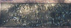 Elsie Adams
