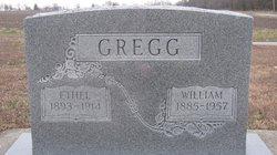 William Willie Gregg