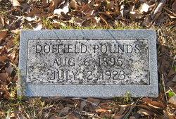 Doffield Pounds