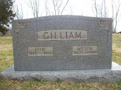 Milton Addison Gilliam