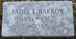 Sadie Louise <i>Howland</i> Barkow