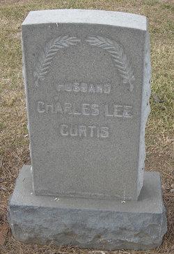 Charles Lee Curtis