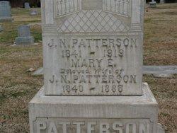 James Nelson Patterson