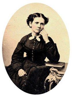 Elizabeth Hannah Libbie <i>Goodman</i> Lacey