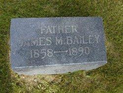 James Monroe Bailey