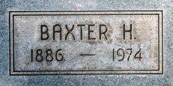 Baxter Harrison Banks