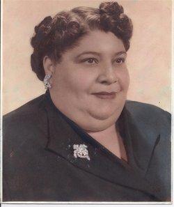 Dora Vasquez <i>Algria</i> Delgado
