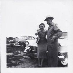 Edith Edie <i>Bass</i> Dahl