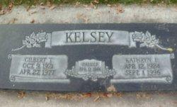 Gilbert T Kelsey
