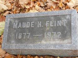 Maude H. Flint