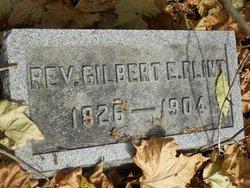 Rev Gilbert E. Flint