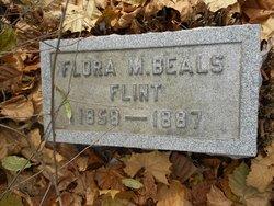 Flora M. <i>Beals</i> Flint