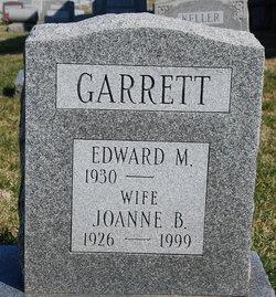 Edward M. Garrett