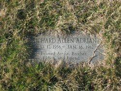 Richard Allen Adrian