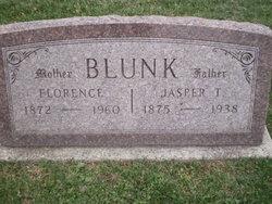 Florence <i>Bradley</i> Blunk