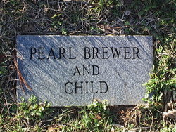 Pearl <i>Foster</i> Brewer