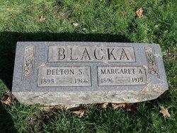 Delton S. Blacka