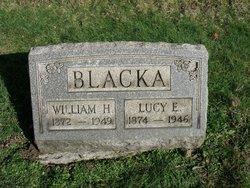 Lucy E. Blacka