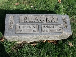 Margaret A. Blacka