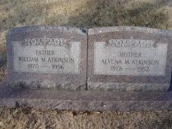 Alvena M. Atkinson