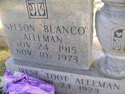 Nelson Blanco Alleman