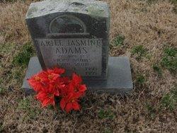 Ariel Jasmine Adams