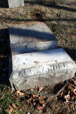 James O. Alexander