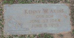 Kenny W Akins