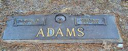 Geneva <i>Monroe</i> Adams