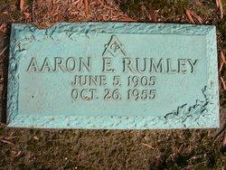 Aaron E Rumley