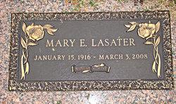 Mary E. Lasater