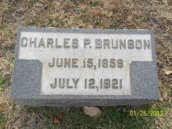 Charles P. Brunson