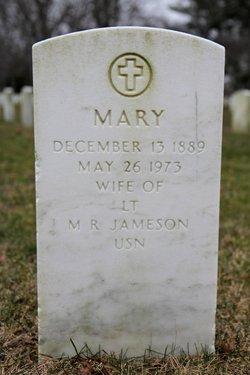 Mary <i>MacGregor</i> Jameson